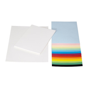 MALA Paper, assorted colours, assorted sizes